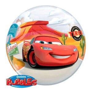 ballon-bubble-cars