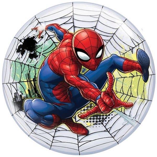 ballon-bubbles-spiderman-2