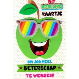 beterschapskaart-lachende-appel-blij-1