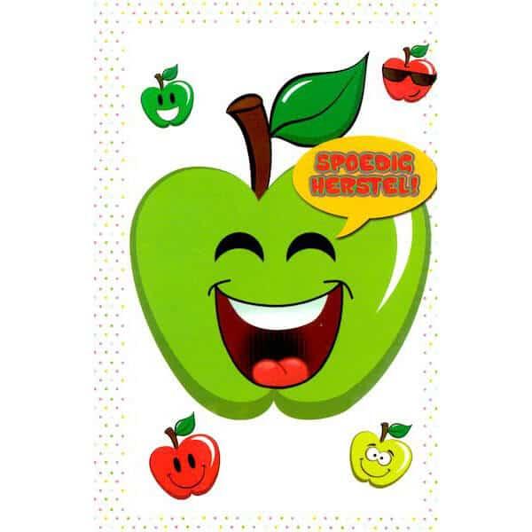 beterschapskaart-lachende-appel-blij-2