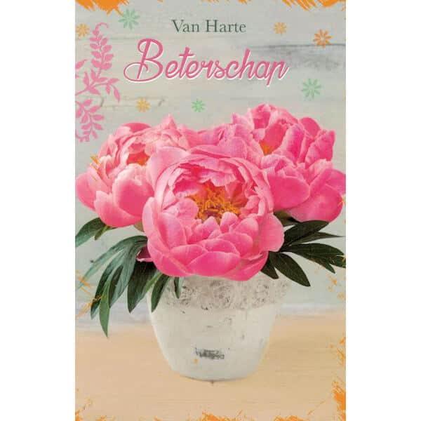 beterschapskaart-roze-bloemen-witte-vaas-1