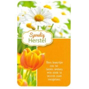 beterschapskaart-spoedig-herstel-oranje-tulp-1