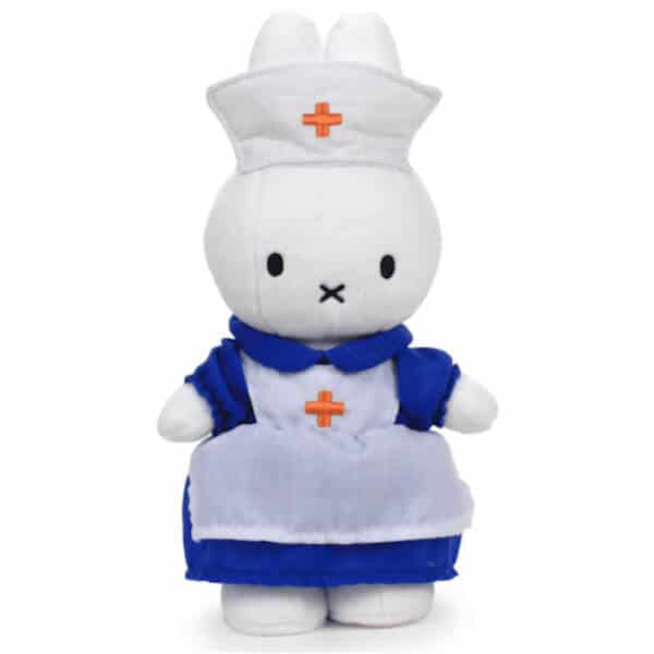 nijntje-verpleegster-24cm