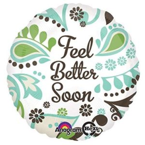 ballon-feel-better-soon