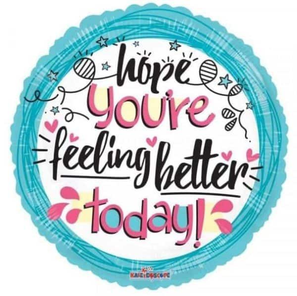 ballon-hope-youre-feeling-better-today