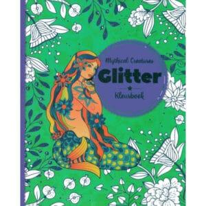 glitter-kleurboek-mythical-creatures-1