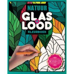 kleurboek-glas-in-lood-natuur-1